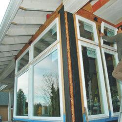 Thermoproof Windows & Doors - Exterior Windows Building Code Requirements