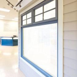 Thermoproof Windows & Doors - Custom Colour Windows