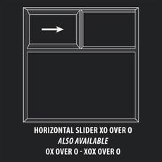 Thermoproof Windows & Doors - Horizontal Pacific Sliding Windows